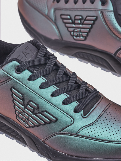 Кроссовки для женщин EA7 7S22 размерная сетка обуви, 2017