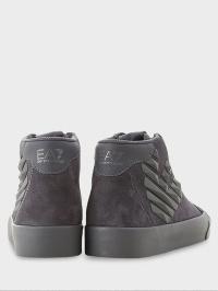 Кроссовки для женщин EA7 7S24 цена, 2017