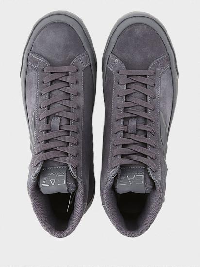 Кроссовки для женщин EA7 7S24 брендовые, 2017