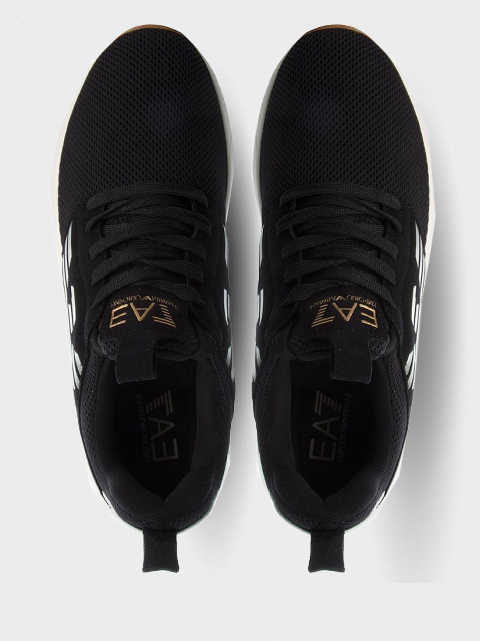 Кроссовки для женщин EA7 7S25 брендовые, 2017