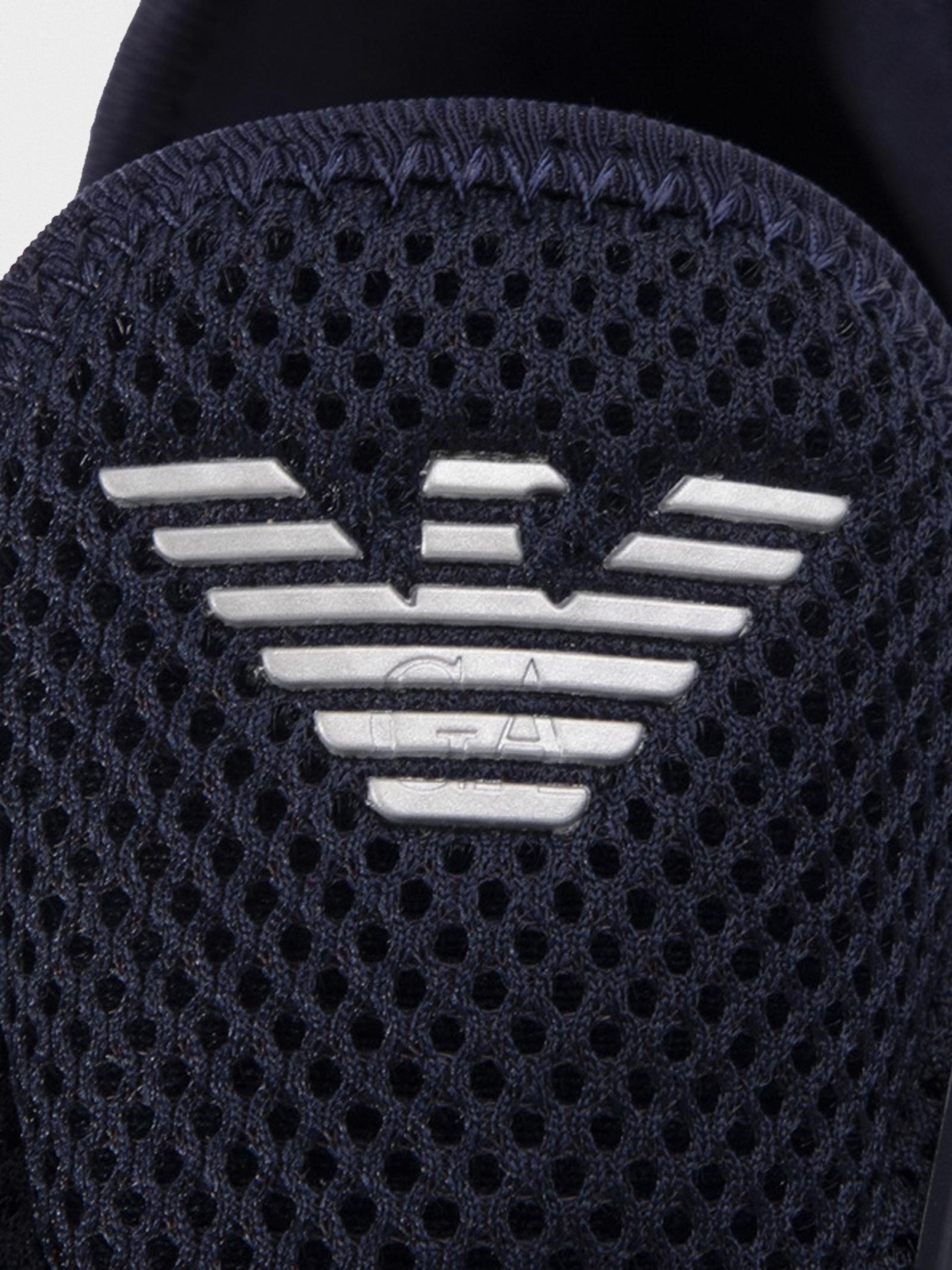 Кроссовки для женщин EA7 7S26 размерная сетка обуви, 2017