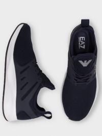 Кроссовки для женщин EA7 7S26 цена, 2017