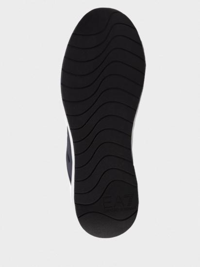 Кроссовки для женщин EA7 7S26 примерка, 2017