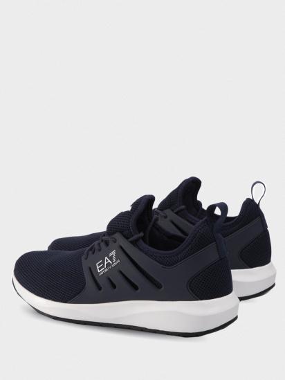 Кроссовки для женщин EA7 7S26 брендовые, 2017
