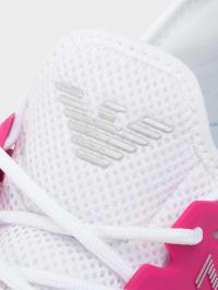 Кроссовки для женщин EA7 7S27 размерная сетка обуви, 2017