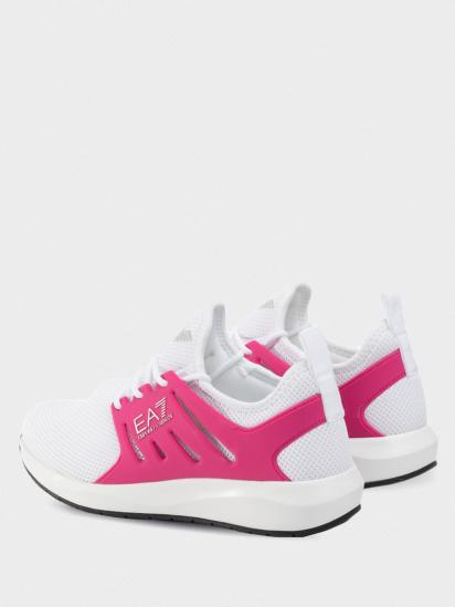 Кроссовки для женщин EA7 7S27 цена, 2017