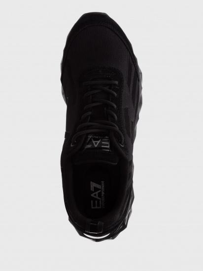 Кросівки для міста EA7 модель X8X033-XK162-E593 — фото 4 - INTERTOP