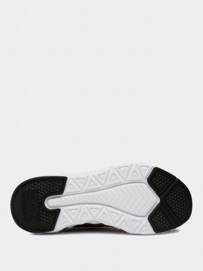 Кросівки для міста EA7 модель X8X055-XK135-N067 — фото 3 - INTERTOP