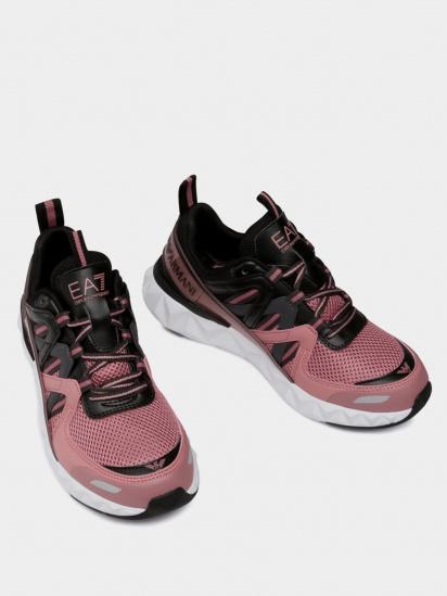 Кросівки для міста EA7 модель X8X055-XK135-N067 — фото 4 - INTERTOP
