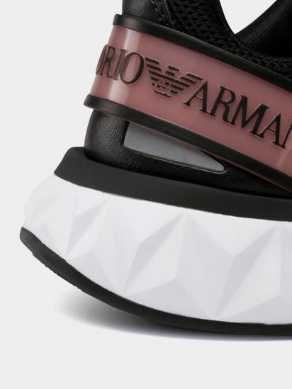 Кросівки для міста EA7 модель X8X055-XK135-N067 — фото 5 - INTERTOP