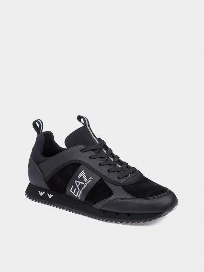 Кросівки для міста EA7 модель X8X027-XK173-A083 — фото 2 - INTERTOP