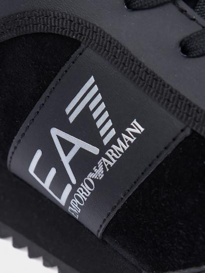 Кросівки для міста EA7 модель X8X027-XK173-A083 — фото 3 - INTERTOP