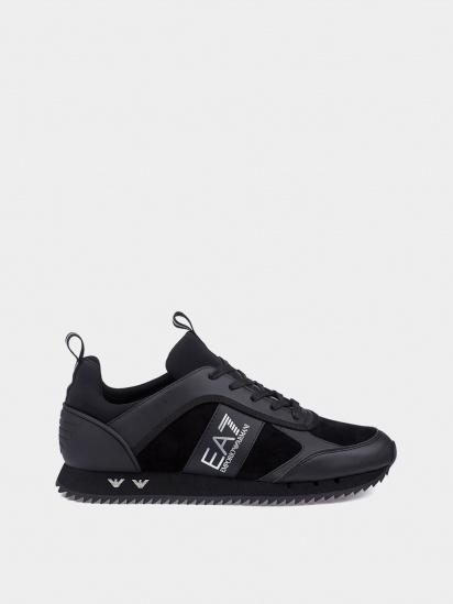 Кросівки для міста EA7 модель X8X027-XK173-A083 — фото - INTERTOP