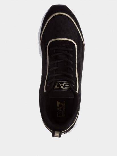 Кросівки для міста EA7 модель X8X033-XK163-M700 — фото 4 - INTERTOP