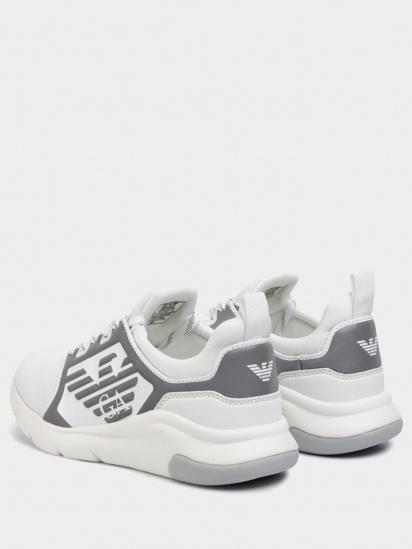 Кросівки для міста EA7 модель X8X057-XCC55-00175 — фото 2 - INTERTOP