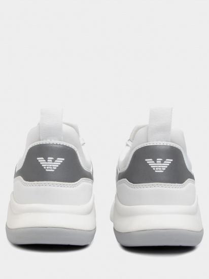 Кросівки для міста EA7 модель X8X057-XCC55-00175 — фото 3 - INTERTOP