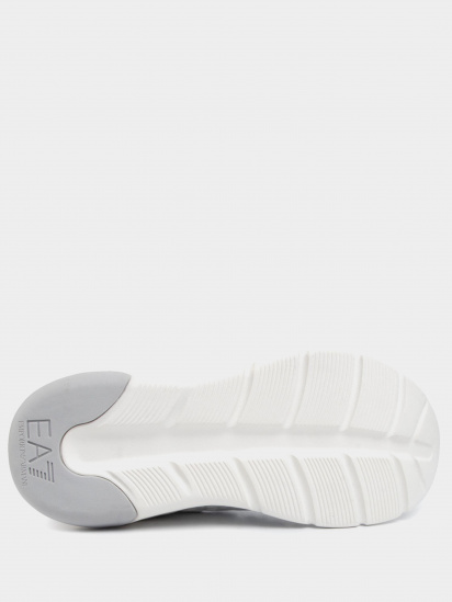 Кросівки для міста EA7 модель X8X057-XCC55-00175 — фото 4 - INTERTOP