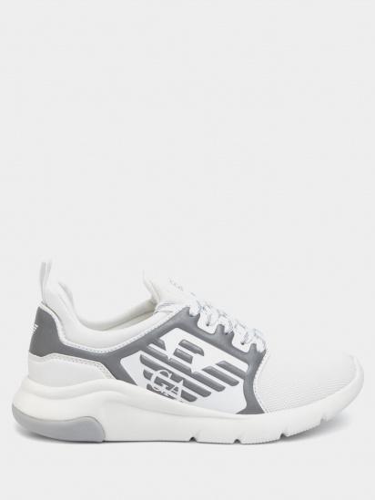 Кросівки для міста EA7 модель X8X057-XCC55-00175 — фото - INTERTOP