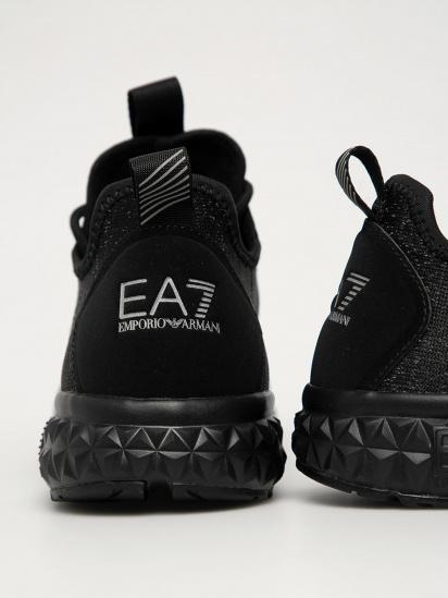 Кросівки для міста EA7 модель X8X069-XK160-A083 — фото 2 - INTERTOP