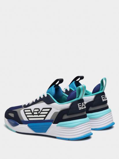 Кросівки для міста EA7 модель X8X070-XK165-N342 — фото 2 - INTERTOP