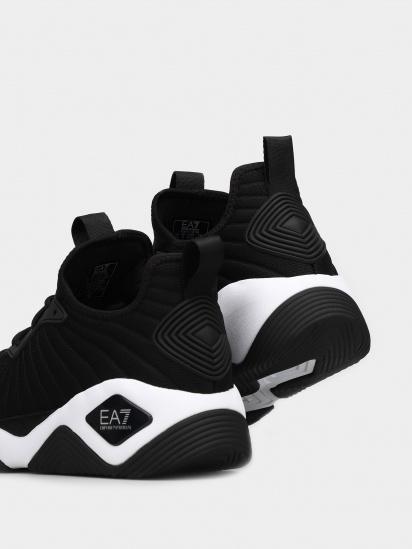 Кросівки для міста EA7 модель X8X071-XK166-A120 — фото 4 - INTERTOP