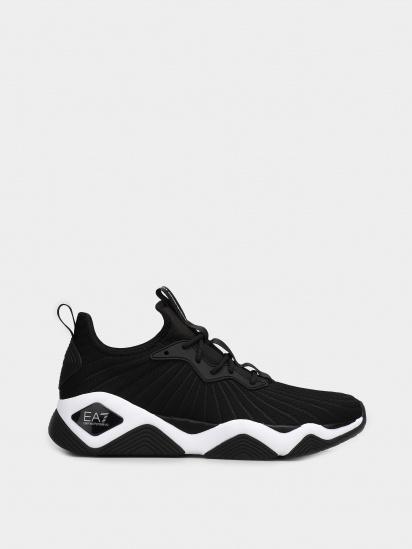 Кросівки для міста EA7 модель X8X071-XK166-A120 — фото - INTERTOP