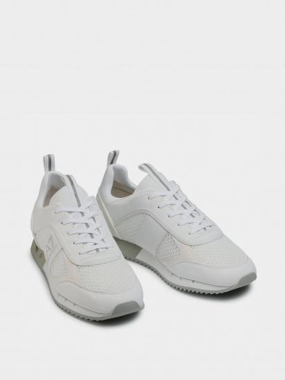 Кросівки для міста EA7 модель X8X027-XK050-00175 — фото 2 - INTERTOP
