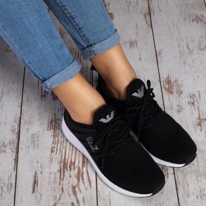 Кросівки для міста EA7 - фото