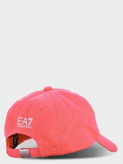 Кепка EA7 модель 285559-9P514-16075 — фото 2 - INTERTOP
