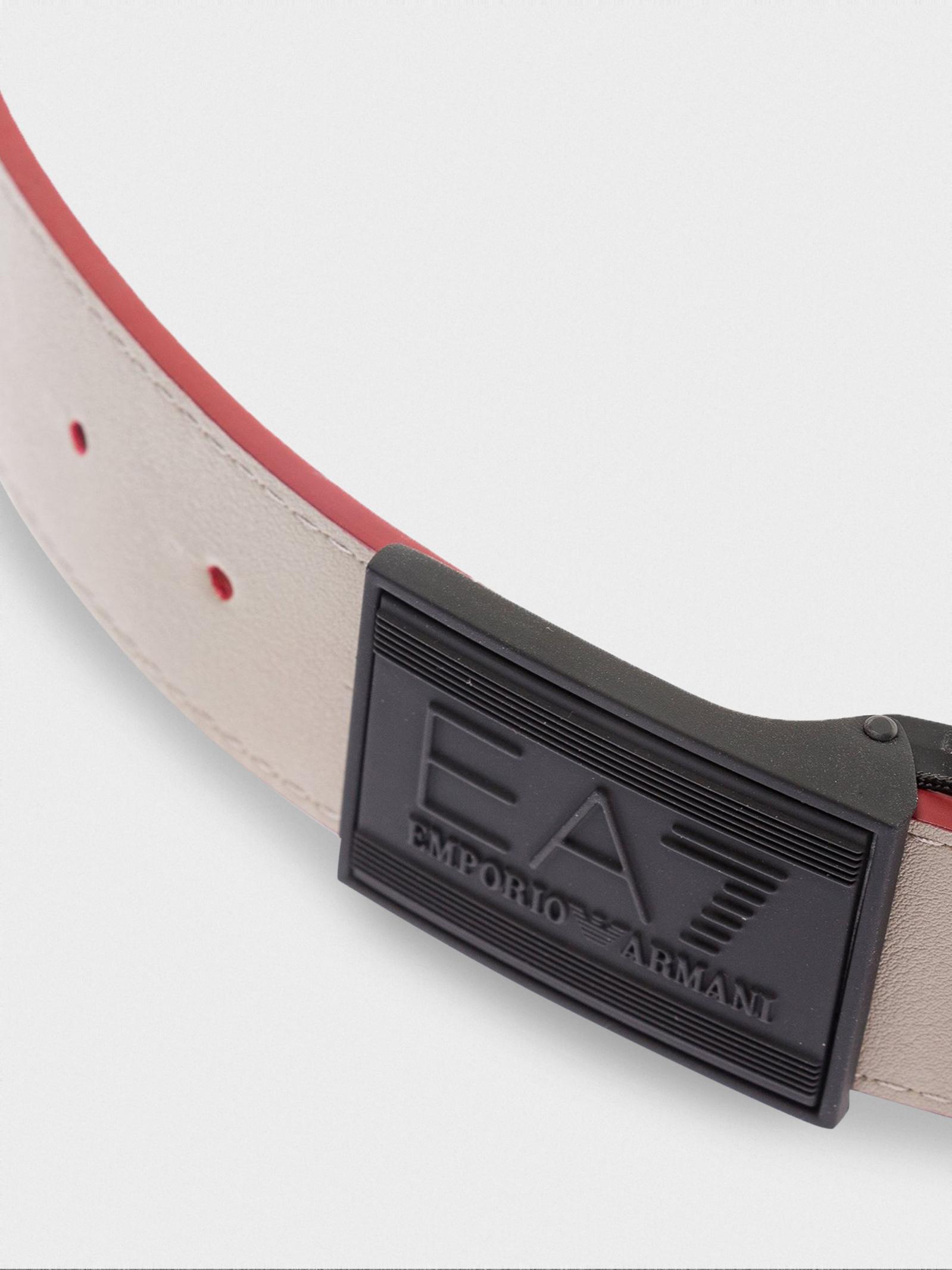 Ремень  EA7 модель 7T45 отзывы, 2017