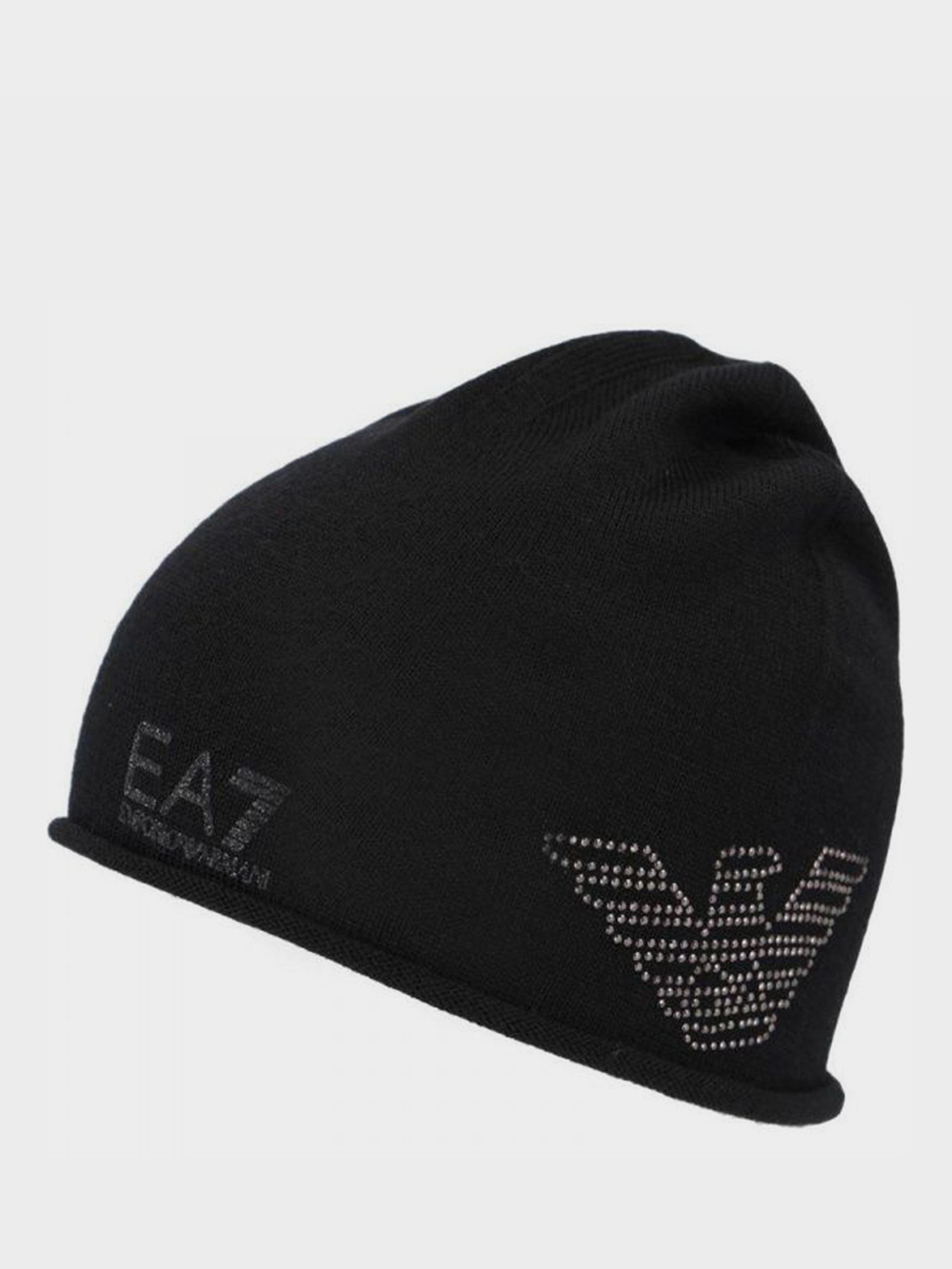 Шапка женские EA7 модель 7T9 приобрести, 2017