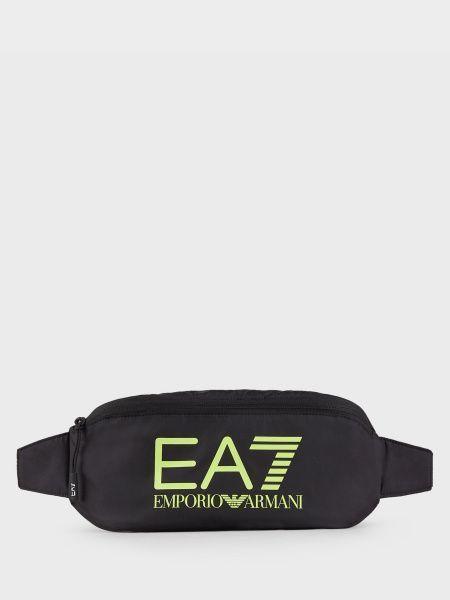 Купить Сумка на пояс модель 7U14, EA7, Черный
