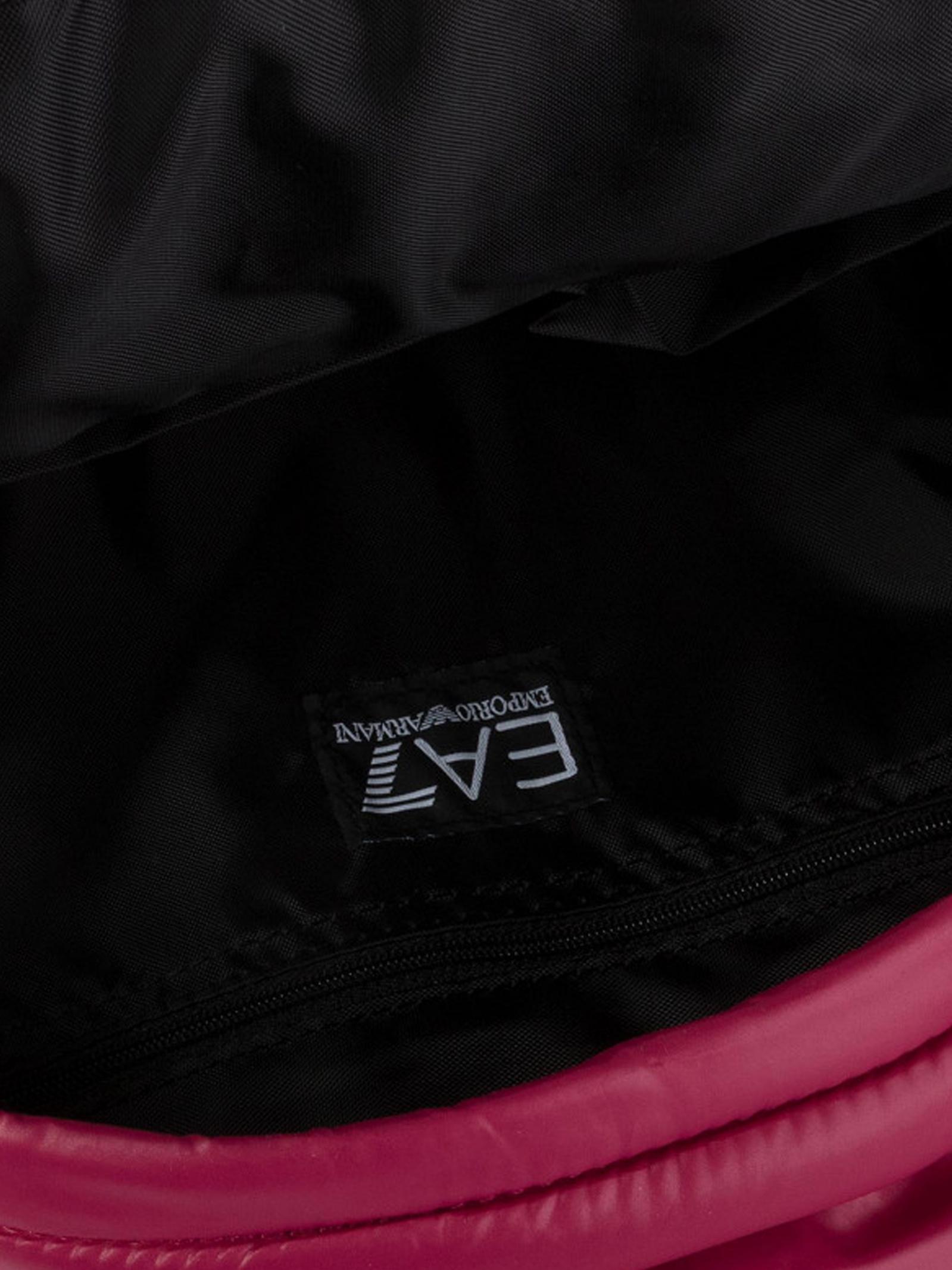 Рюкзак  EA7 модель 7U22 приобрести, 2017
