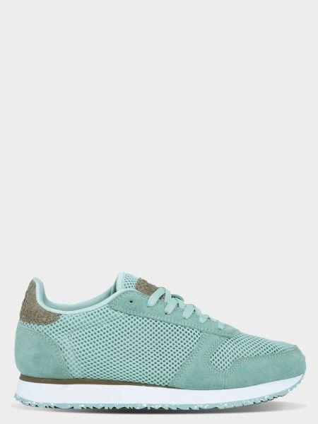 Кроссовки женские Woden Ydun Mesh NSC 7V10 размеры обуви, 2017