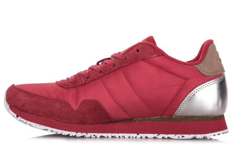 Кроссовки для женщин Woden Nora II 7V12 купить обувь, 2017