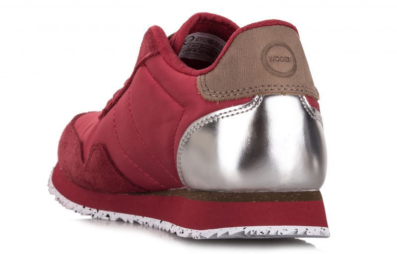 Кроссовки для женщин Woden Nora II 7V12 брендовая обувь, 2017