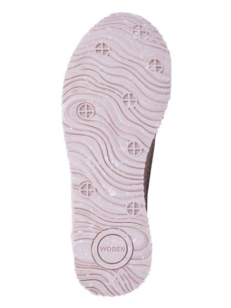 Кроссовки женские Woden Ydun Croco 7V17 брендовая обувь, 2017
