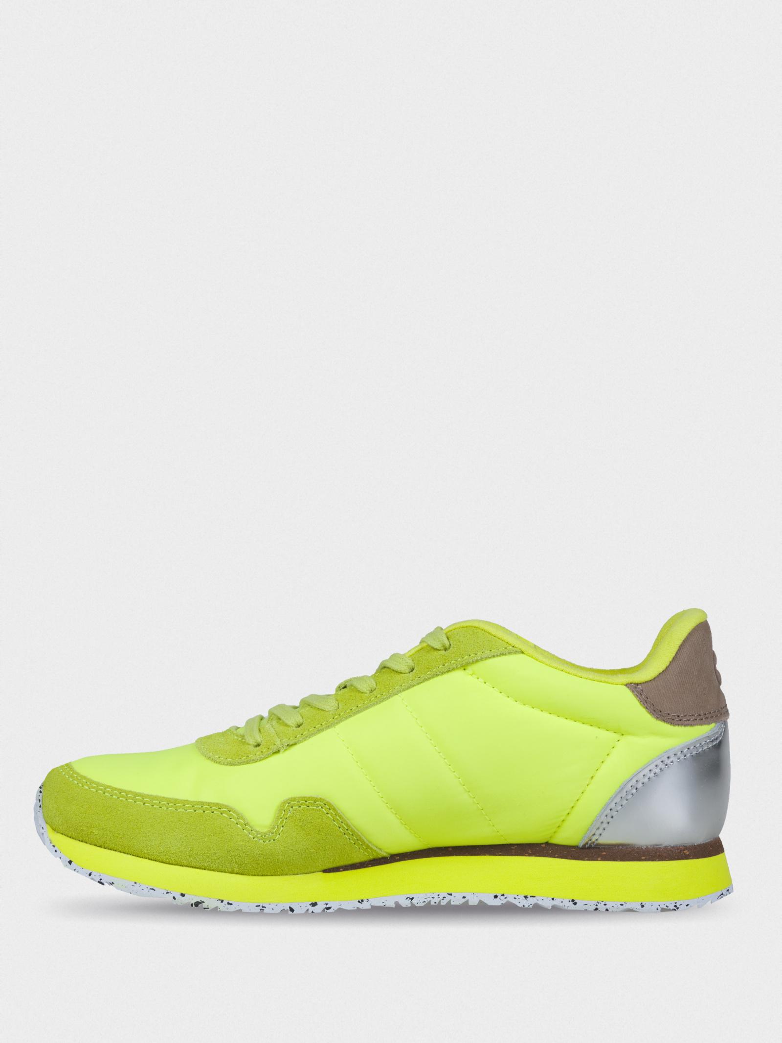 Кросівки  жіночі Woden Nora II WL159 601 брендове взуття, 2017