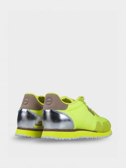 Кросівки  жіночі Woden Nora II WL159 601 розміри взуття, 2017