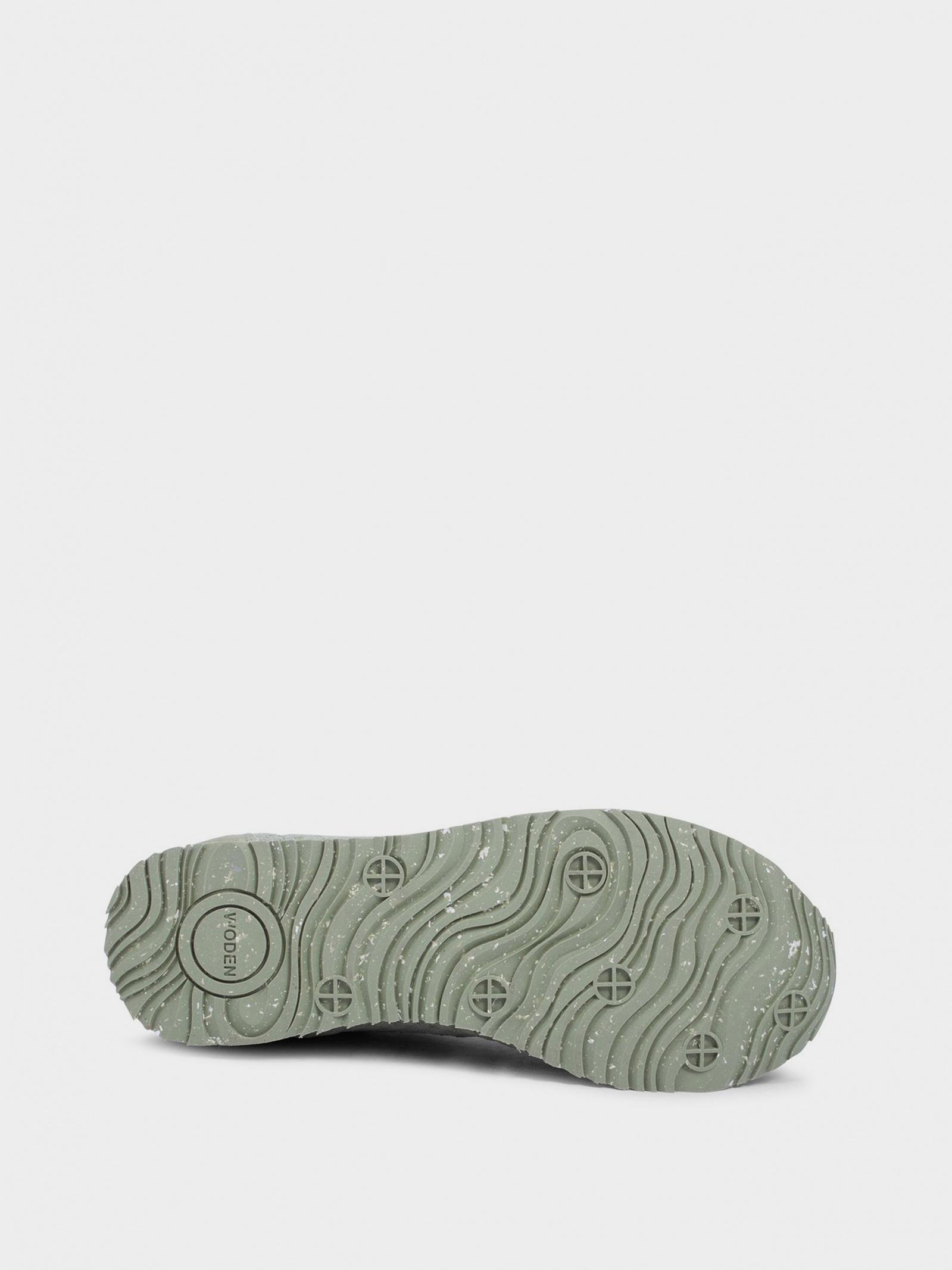 Кросівки  жіночі Woden Ydun Suede Mesh WL028 306 продаж, 2017
