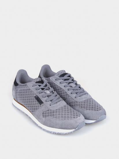 Кросівки  жіночі Woden Ydun Suede Mesh WL028 040 купити, 2017