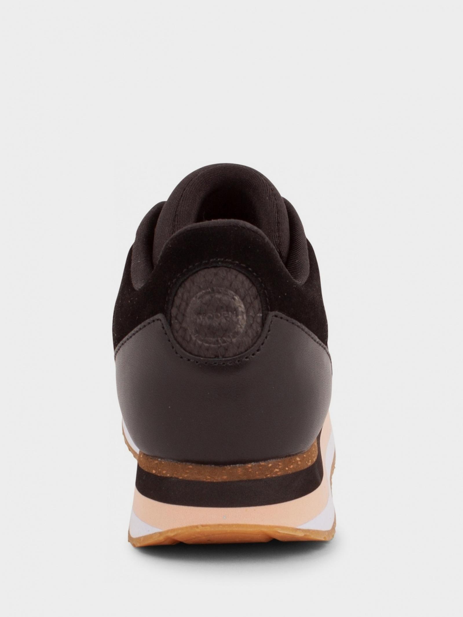Кросівки  жіночі Woden Leonora WL130 020 замовити, 2017