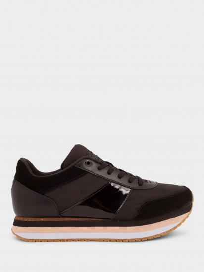 Кросівки  жіночі Woden Leonora WL130 020 купити взуття, 2017