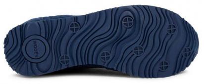 Кросівки  для жінок Woden Ydun Suede Mesh WL028 010 купити в Iнтертоп, 2017