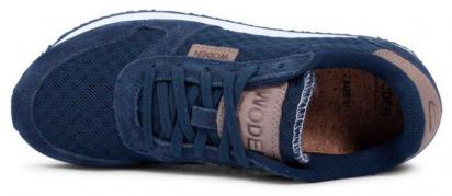 Кросівки  для жінок Woden Ydun Suede Mesh WL028 010 брендове взуття, 2017
