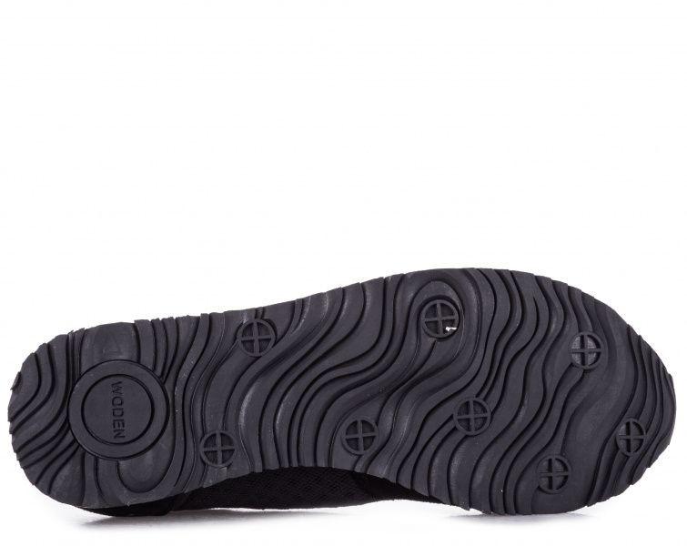 Кросівки  для жінок Woden WL028 020 модне взуття, 2017