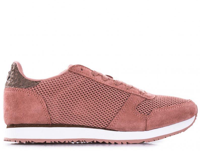Купить Кроссовки женские Woden 7V9, Розовый