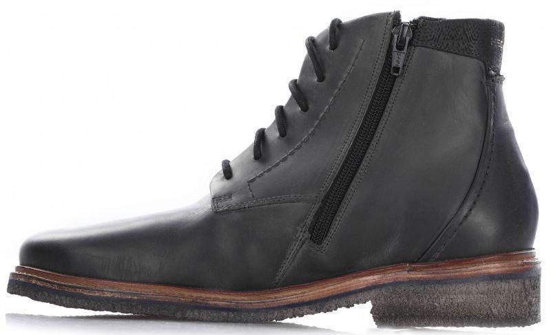 Ботинки мужские DANIEL HECHTER 7W2 размеры обуви, 2017