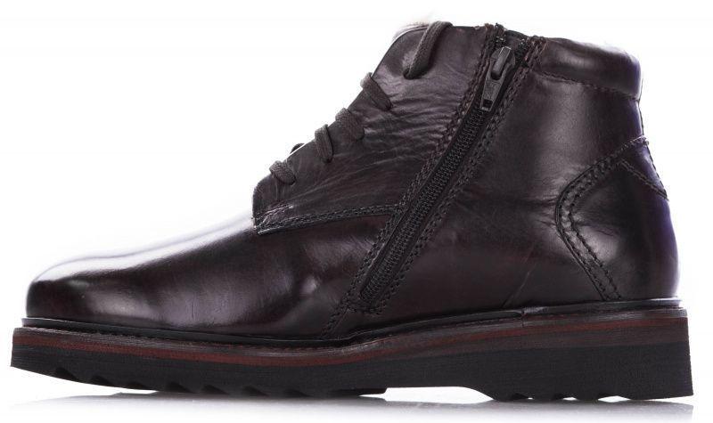 Ботинки мужские DANIEL HECHTER 7W3 размеры обуви, 2017
