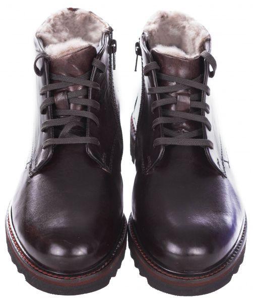 Ботинки мужские DANIEL HECHTER 7W3 стоимость, 2017